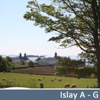 Islay A - G