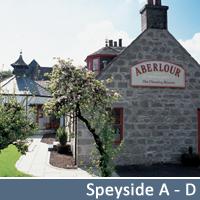 Speyside A - D