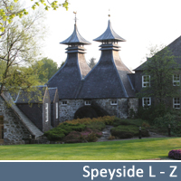 Speyside L - Z
