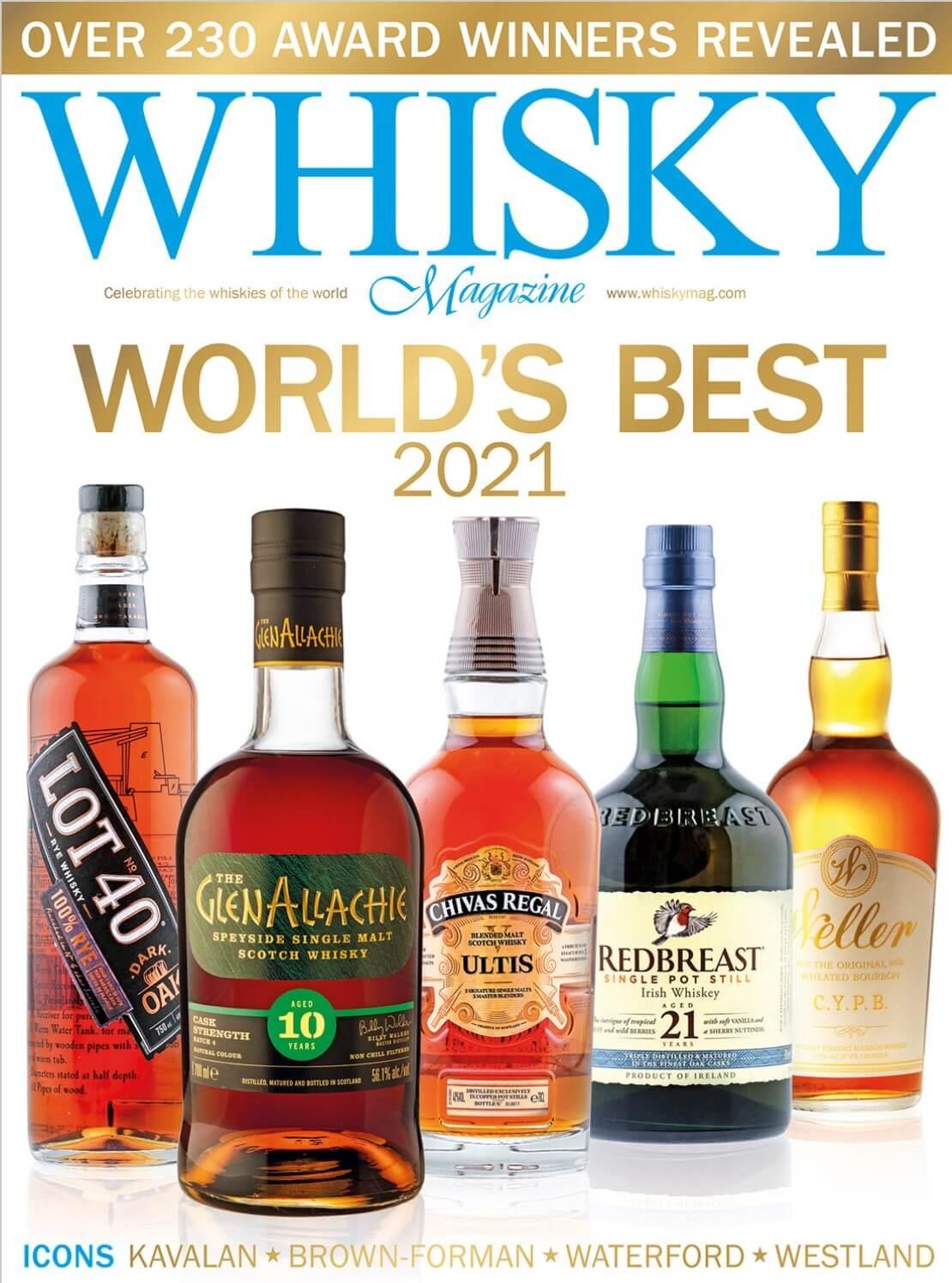 Whisky Magazine Issue 174