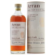 Arran Sherry Cask - The Bodega