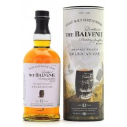Balvenie 12 Jahre - The Sweet Toast of American Oak