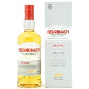 Benromach Contrasts: Peat Smoke 2009/2020