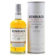 Benriach 10 Jahre The Smoky Ten