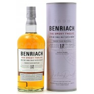 BenRiach The Smoky Twelve 12 Jahre