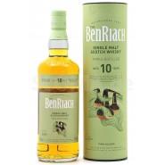 BenRiach Triple Distilled 10 Jahre