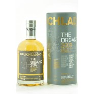 Bruichladdich 2009 The Organic