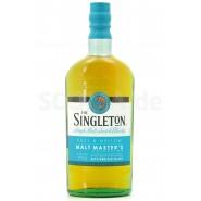 Singleton Malt Master's Selection
