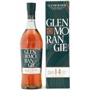 Glenmorangie Quinta Ruban 14 Jahre Giraffe