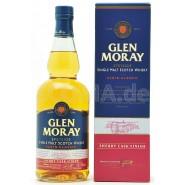 Glen Moray Sherry Cask Finish