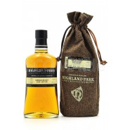 Highland Park 11 Jahre 2008 German Whisky Shop Edition