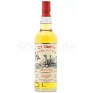 Miltonduff 2009/2020 10 Jahre Bourbon Barrel