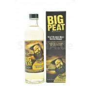 Big Peat Blended Malt Whisky