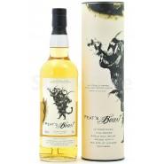 Peat's Beast Single Malt Whisky