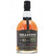Millstone 12 Jahre Sherry Cask