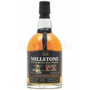 Millstone Peated Pedro Ximenez Cask