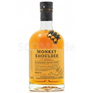 Monkey Shoulder Blended Malt Whisky Batch 27