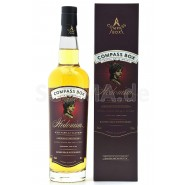 Hedonism Vatted Grain Whisky