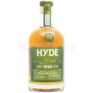 Hyde No.3 - 6 Jahre Single Grain Whiskey