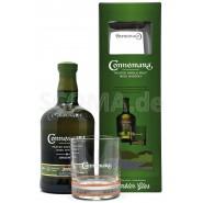 Connemara mit einem Nosing-Glas