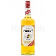 Paddy Irish Blended Whiskey