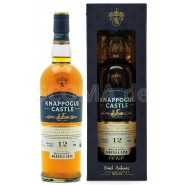 Knappogue Castle 12 Jahre Marsala Cask Finish