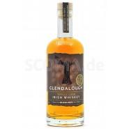 Glendalough Burgundy Finish