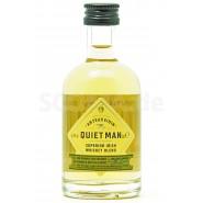 Quiet Man Superior Irish Whiskey