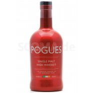 The Pogues Single Malt Whiskey