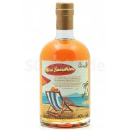 The Westfalian Miss Sunshine Whiskey Likör