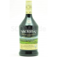 Merry's Irish Cream - White Chocolate