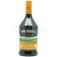 Merry's Irish Cream - Salted Caramel