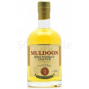 Muldoon Irish Whisky Liqueur