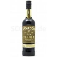 Jameson Cold Brew Irish Spirit Drink