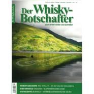 Der Whisky-Botschafter 4/2011