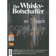 Der Whisky-Botschafter Nr.1/2017