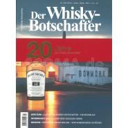 Der Whisky-Botschafter 1/2018