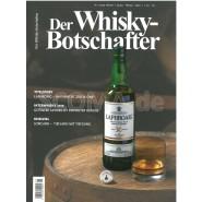 Der Whisky-Botschafter Nr.1/2020