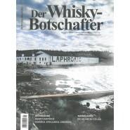 Der Whisky-Botschafter Nr. 1/2021