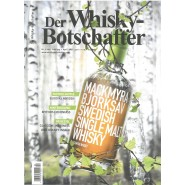 Der Whisky-Botschafter 2021/2