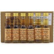 Tasting Box Whisky - fruchtig & lecker