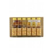 Tasting Box Whisky - Schottland für Einsteiger