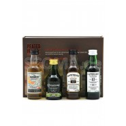 Peated Malts of Distinction Trial-Pack