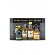 Irish Whiskey Collection