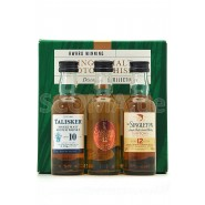 Single Malt Scotch Whisky Discovery Collection