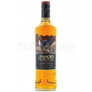 Famous Grouse Smoky Black - Blended Scotch Whisky