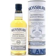 Mossburn Blended Malt Whisky - Island