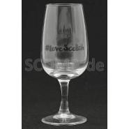 Love Scotch Nosing Glas