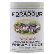 Weichtoffees mit Edradour Single Malt Whisky