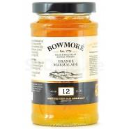 Orangenmarmelade mit Bowmore 12 Jahre